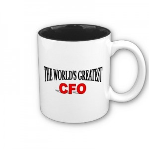 find a cfo for your small business