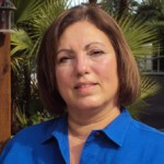 Vivian alvarez is this months featured accountant in Miami, Fl